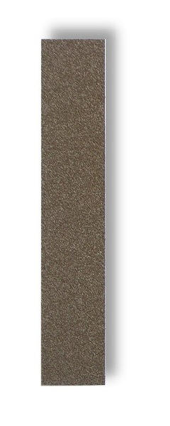 Sanding Block Perma-Grit 280mm Long contoured double sided sanding block Coarse