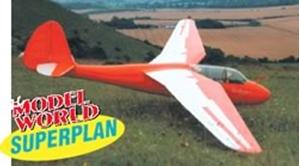 Picture of Harbinger MK2 Plan